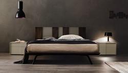 Dormitorio de Matrimonio Moderno (2)