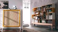 muebles linea actual