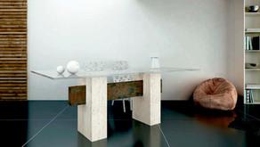Las 10 mesas de mármol que tu comedor necesita