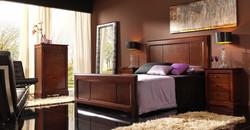 dormitorios de matrimonio de estilo clasico (55)