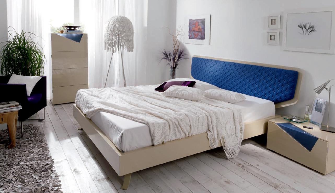 dormitorios de estilo moderno (21)