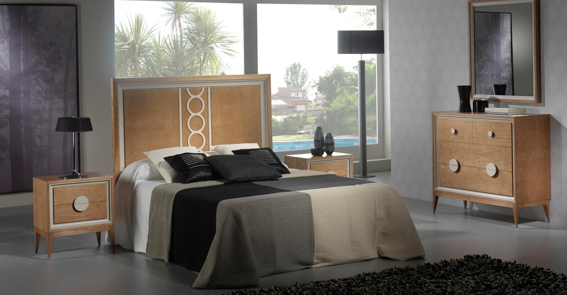 dormitorio de estilo contemporaneo (124)