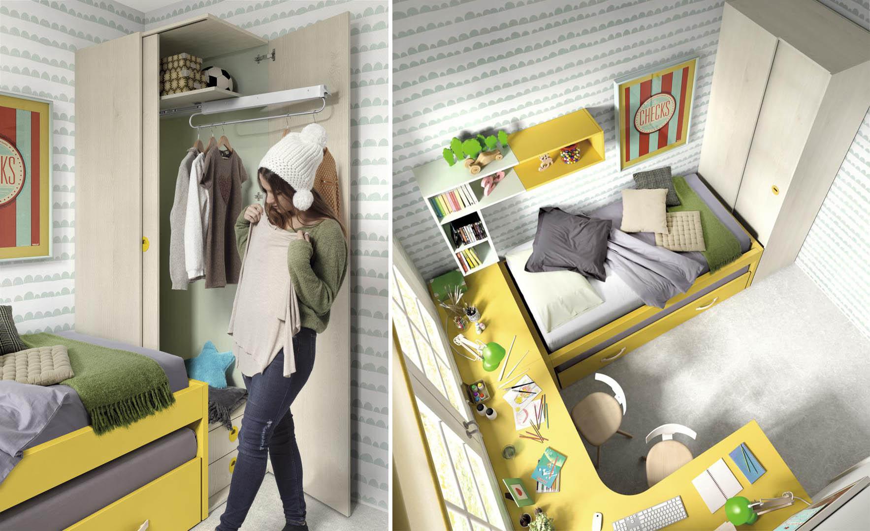 dormitorios juveniles (54)