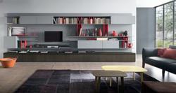 muebles de salon de estilo moderno (15)