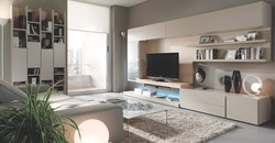 muebles de salon de estilo moderno (2)