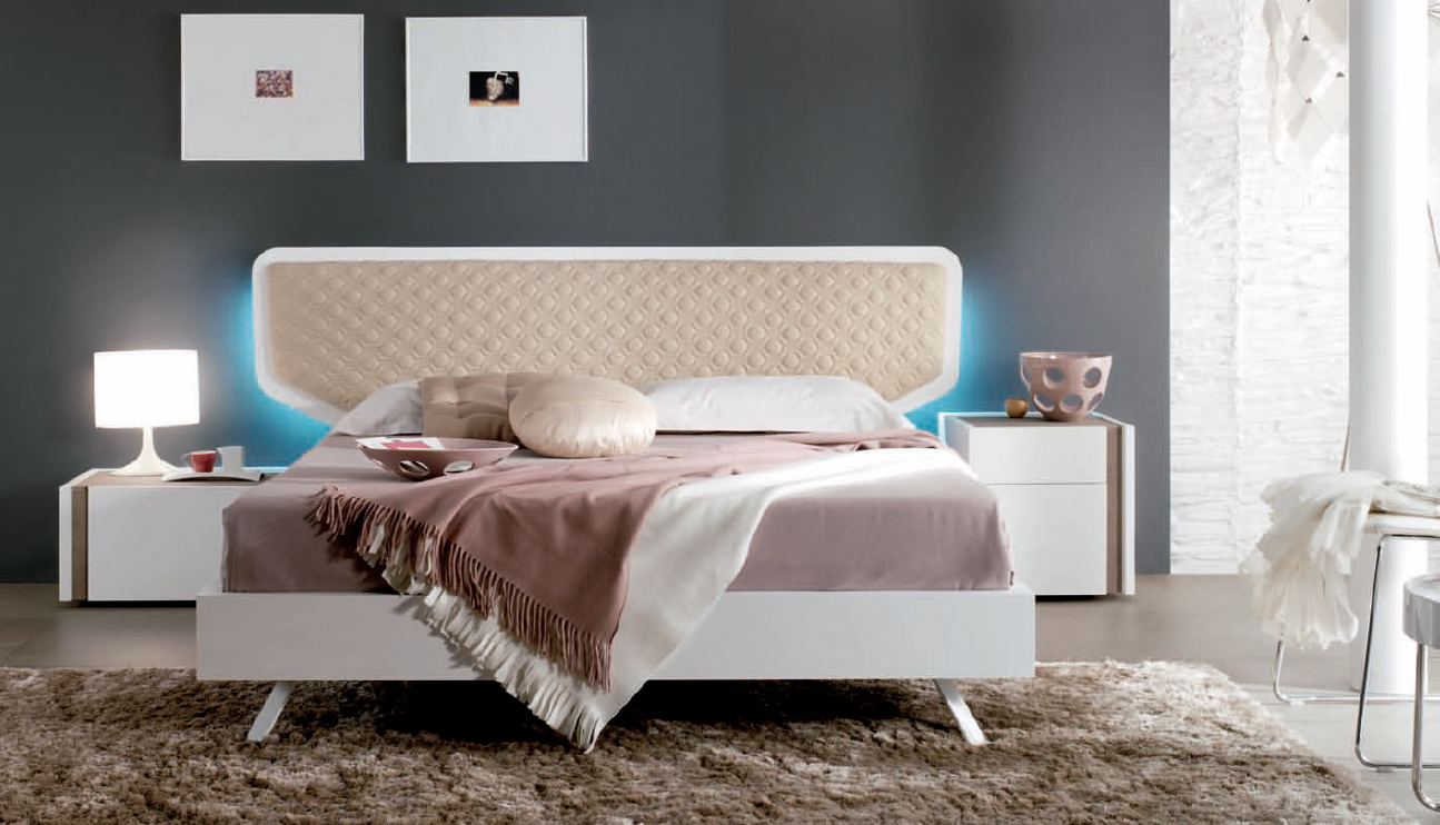 dormitorios de estilo moderno (18)