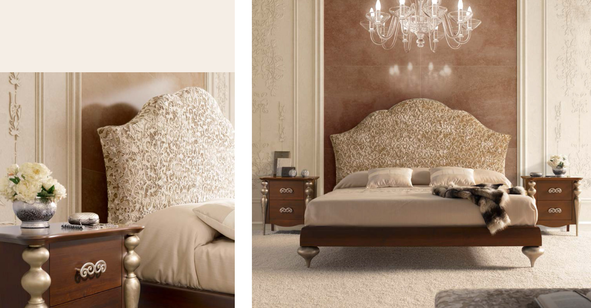 dormitorios de matrimonio de estilo clasico (47)