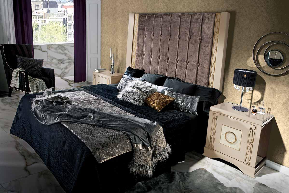 dormitorios de matrimonio de estilo clasico (37)