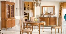 tienda de muebles clásicos en Madrid