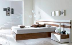 dormitorios de estilo moderno (16)