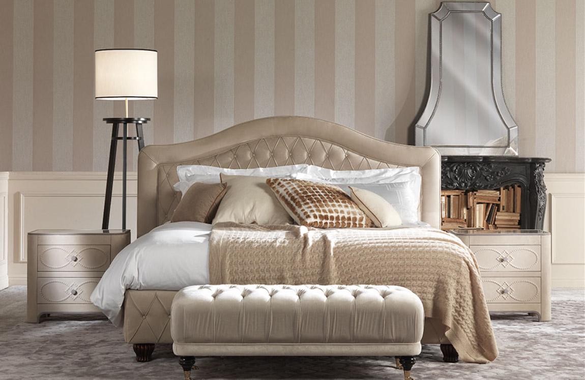 Dormitorio de Matrimonio de lujo