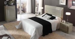 Dormitorio Contemporáneo Madrid