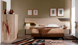 dormitorios de estilo moderno (27)