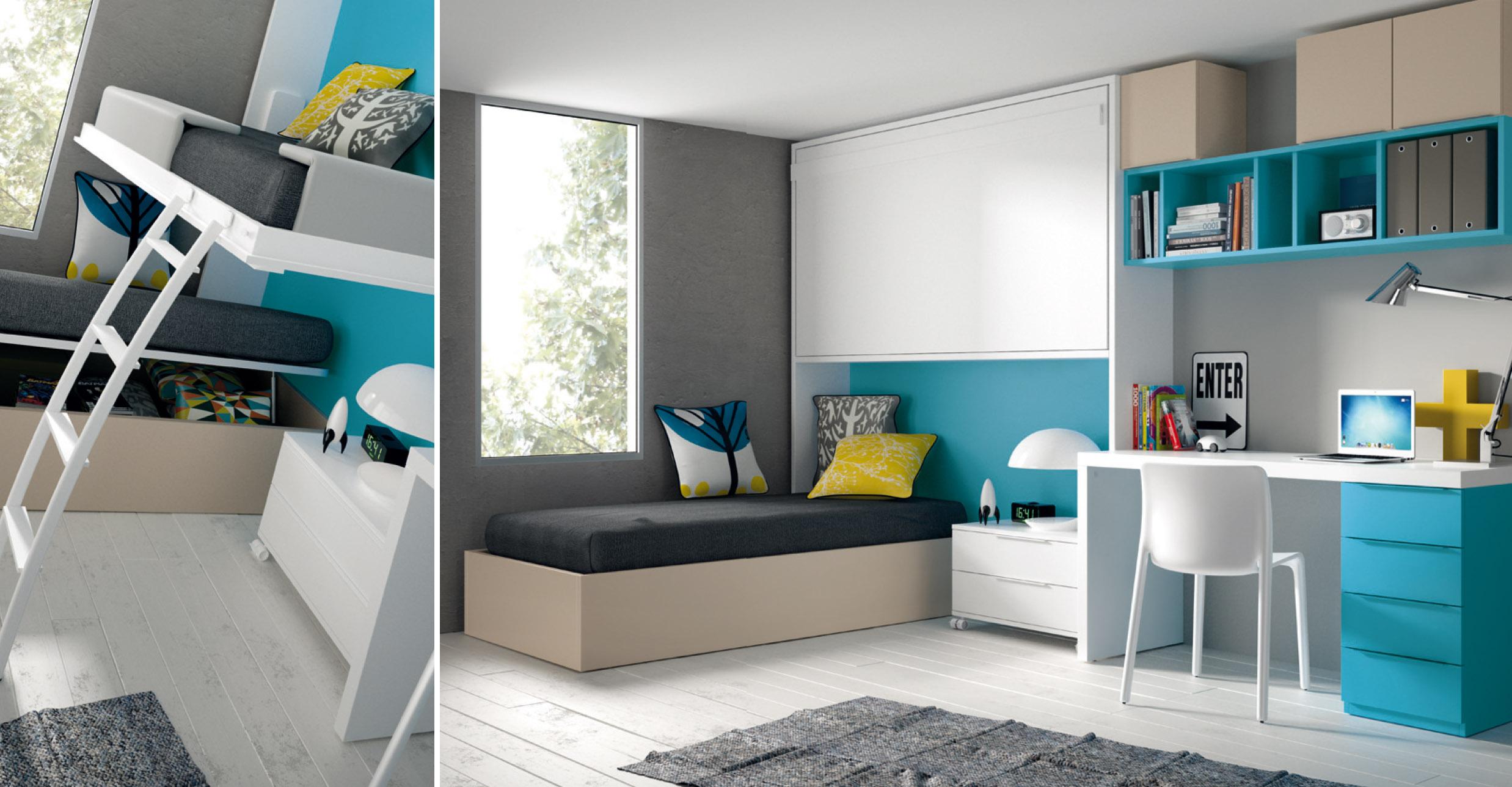 dormitorios juveniles (108)