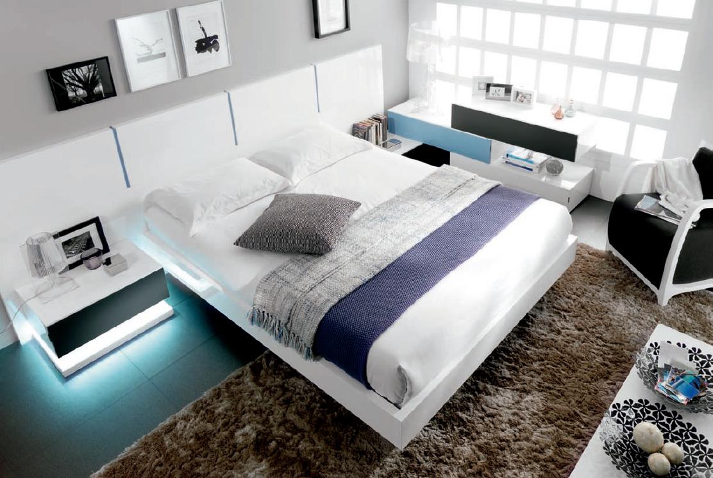 dormitorios de estilo moderno (24)
