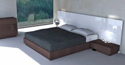 Dormitorios Modernos en Madrid (19)