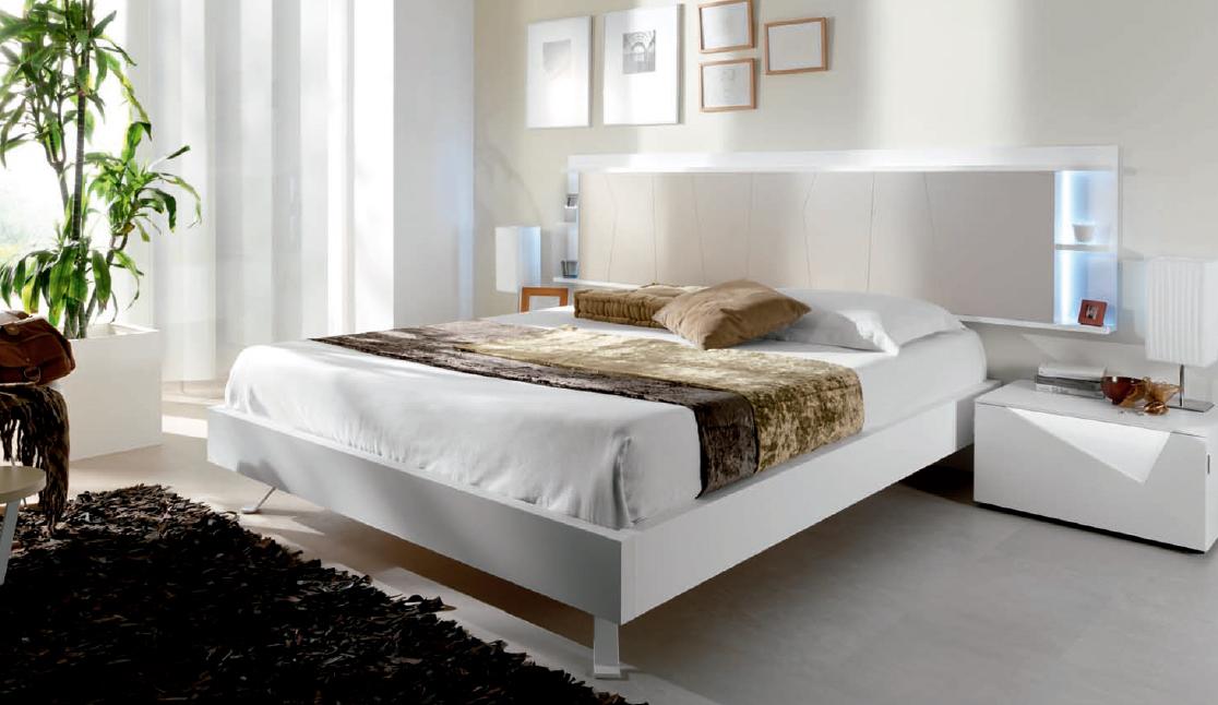 dormitorios de estilo moderno (26)