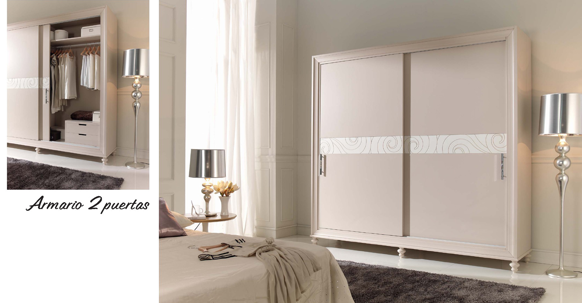 dormitorios de matrimonio de estilo clasico (30)