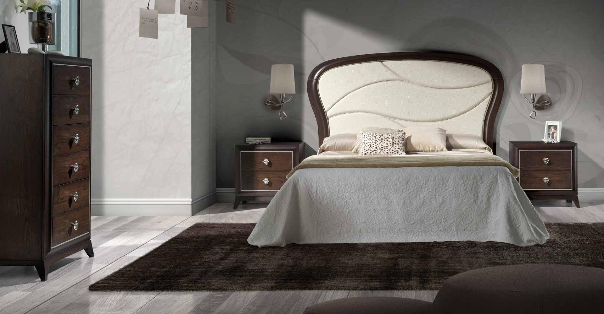 dormitorios de matrimonio de estilo clasico (22)