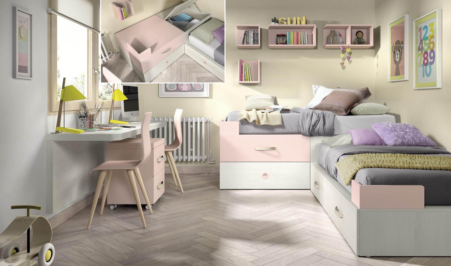 dormitorios juveniles (17)