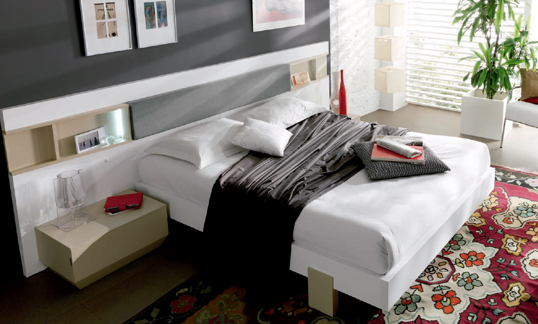 dormitorios de estilo moderno (29)