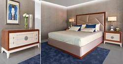 dormitorio de estilo contemporaneo (79)