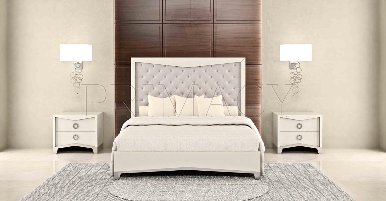 dormitorio de estilo contemporaneo (5)