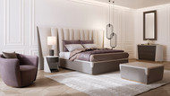 022 - I - 018 - DORMITORIO LUXURY