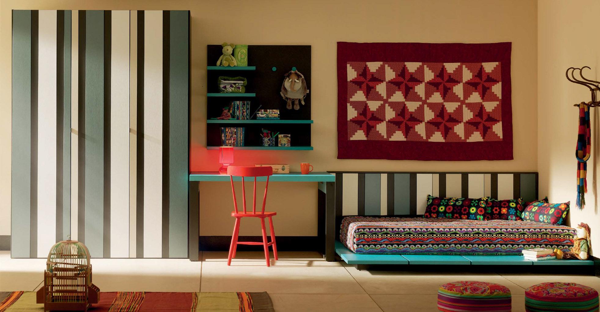 dormitorios juveniles (115)