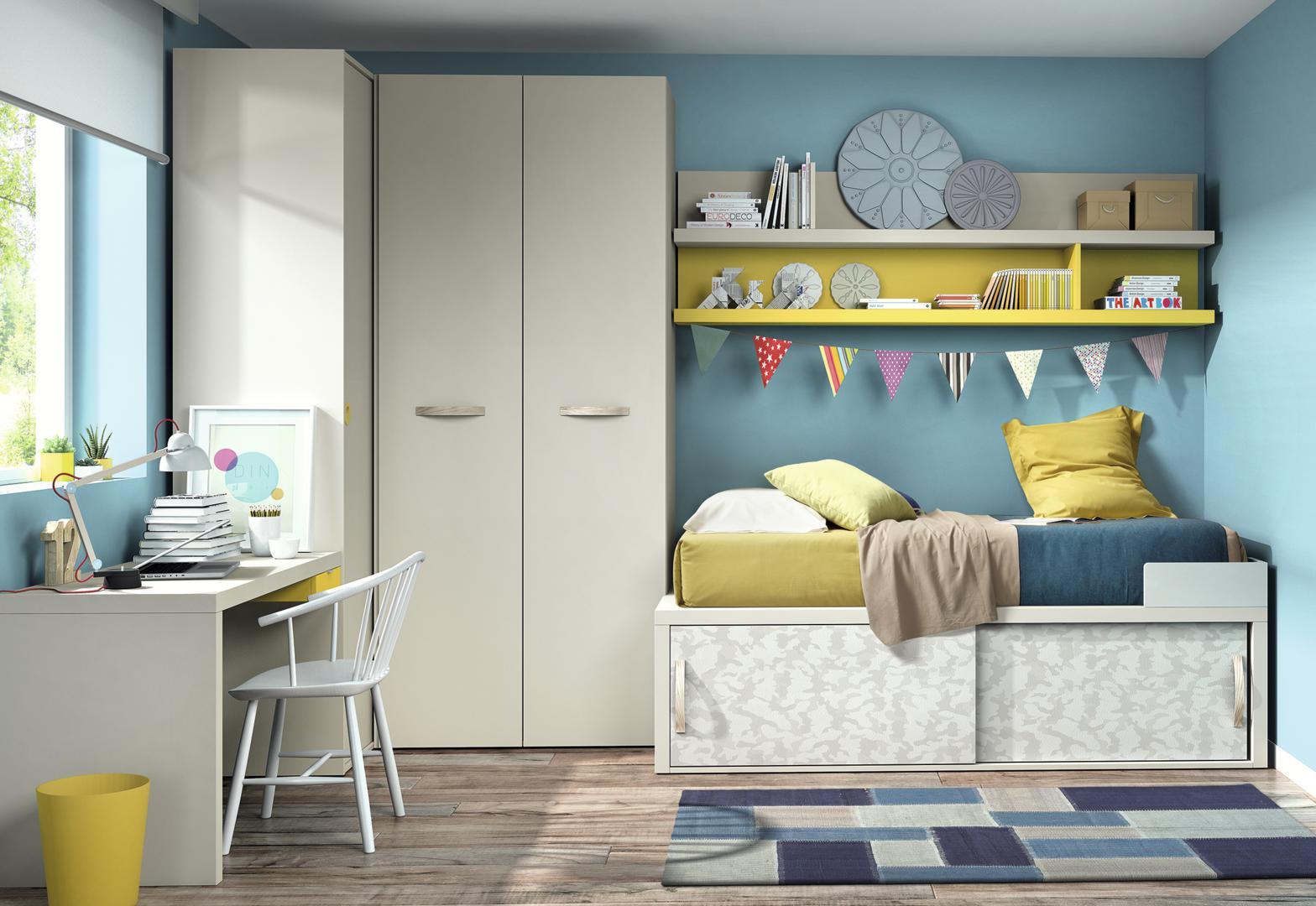 dormitorios juveniles (25)