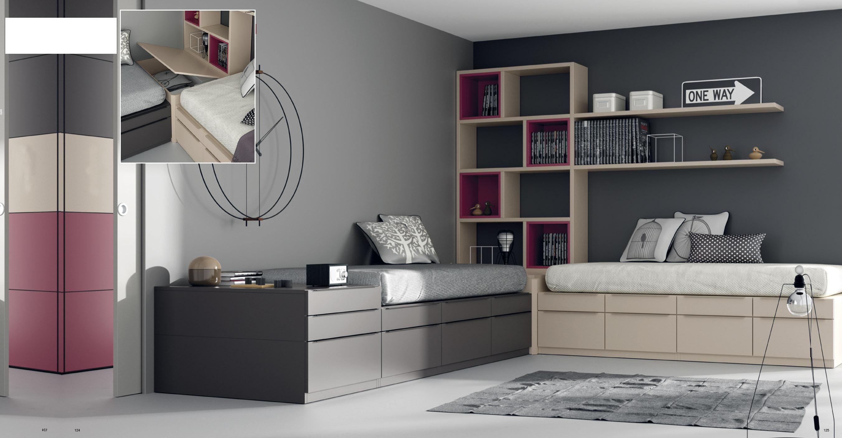 dormitorios juveniles (20)