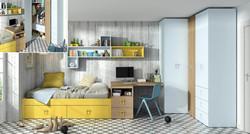 dormitorios juveniles (55)