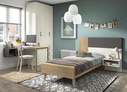 dormitorios juveniles (74)