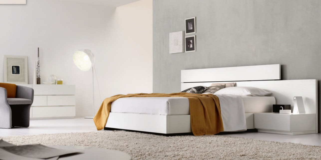 Dormitorio de Matrimonio Moderno (9)