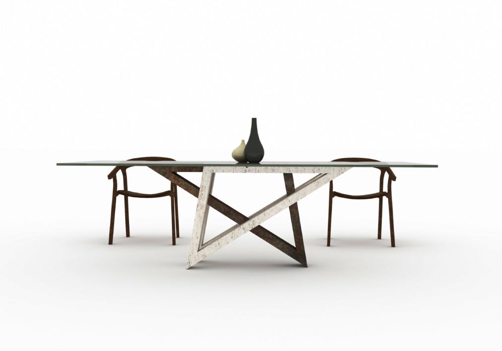 07M mesa de comedor