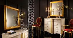 dormitorios de matrimonio de estilo clasico (60)