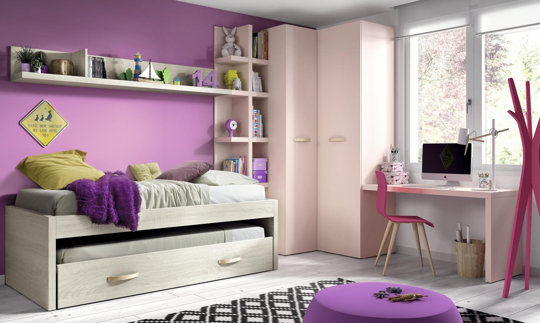 dormitorios juveniles (48)