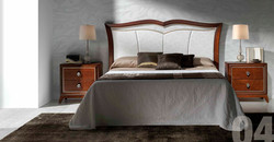 dormitorios de matrimonio de estilo clasico (50)