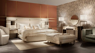 022 - I - 022 - DORMITORIO LUXURY