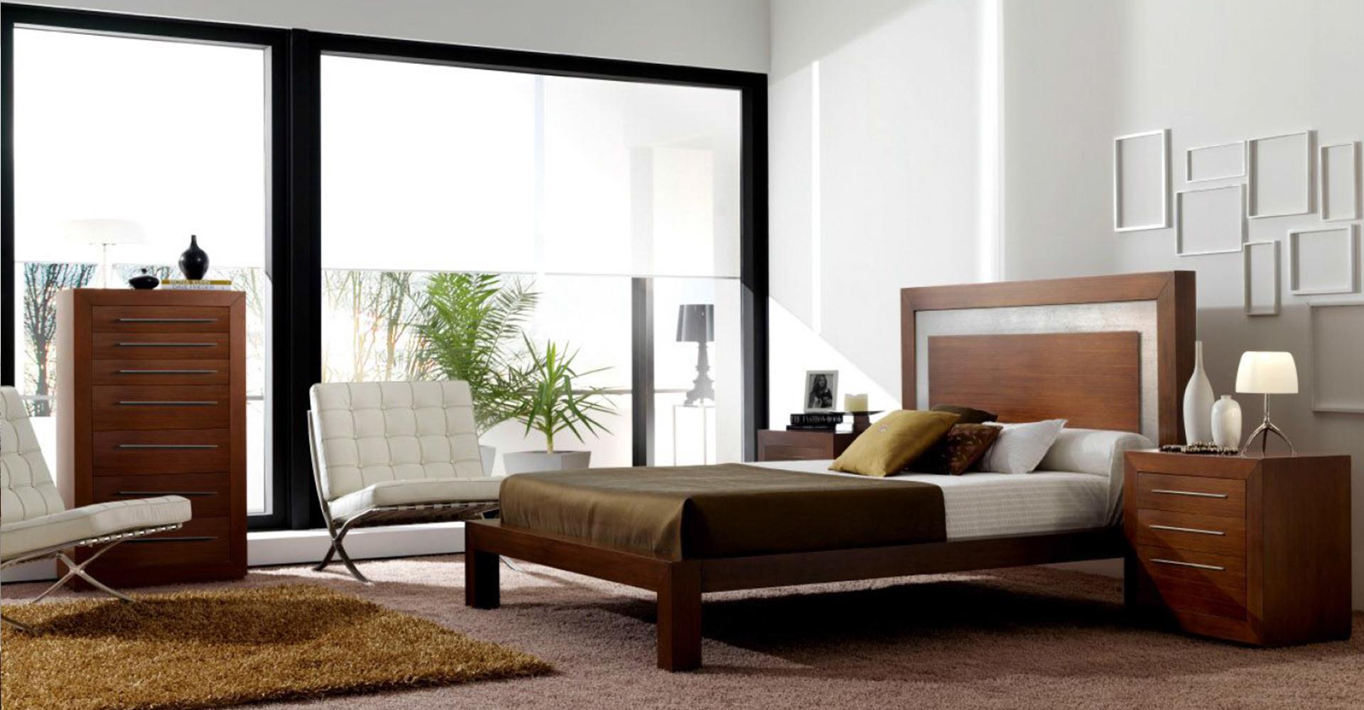 dormitorio de estilo contemporaneo (37)
