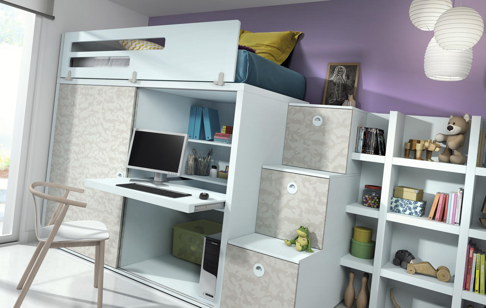 dormitorios juveniles (62)