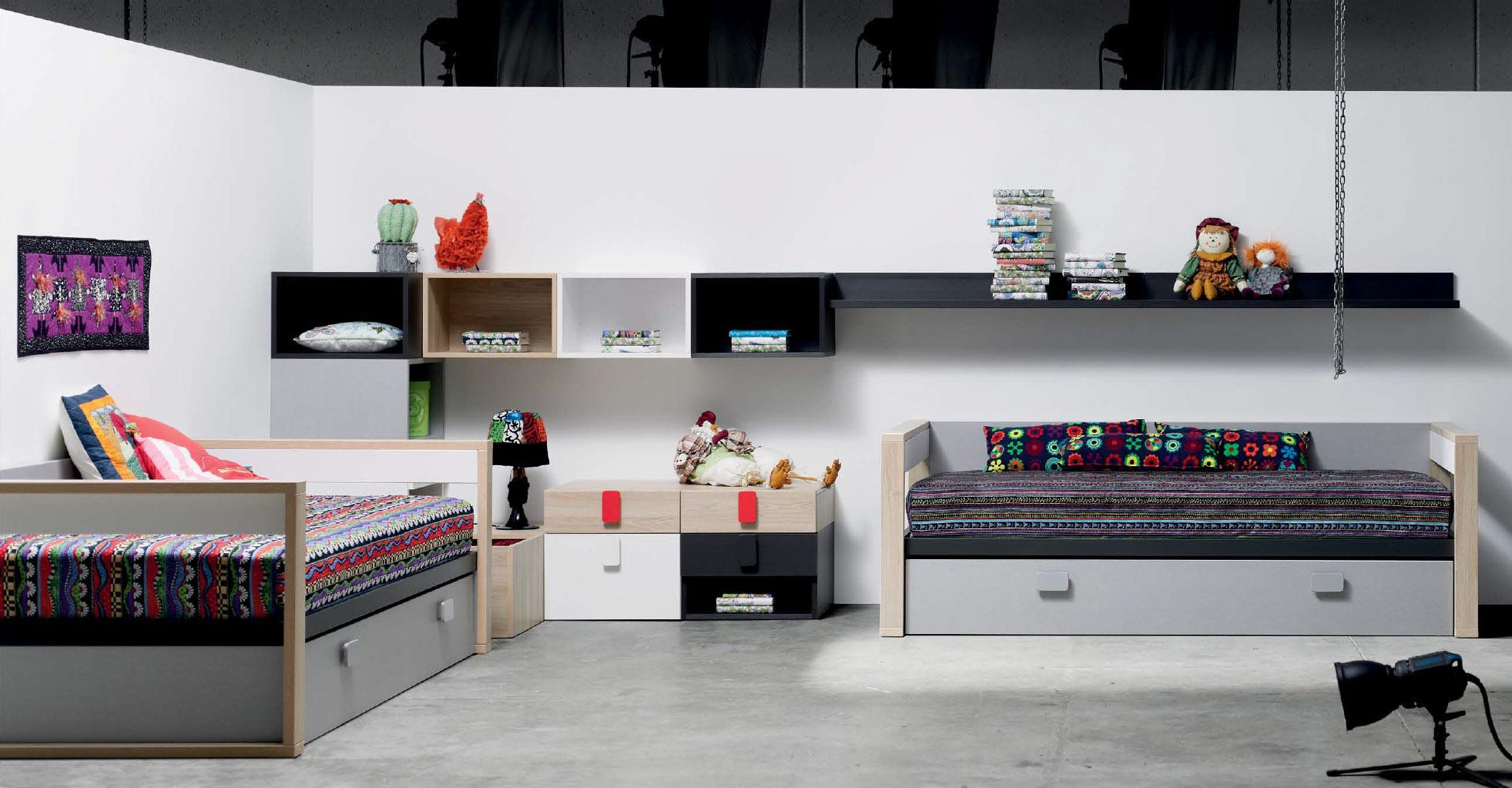 dormitorios juveniles (106)