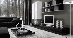 muebles de salon de estilo moderno (9)