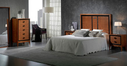 dormitorios de matrimonio de estilo clasico (21)