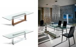 muebles de lujo modernos