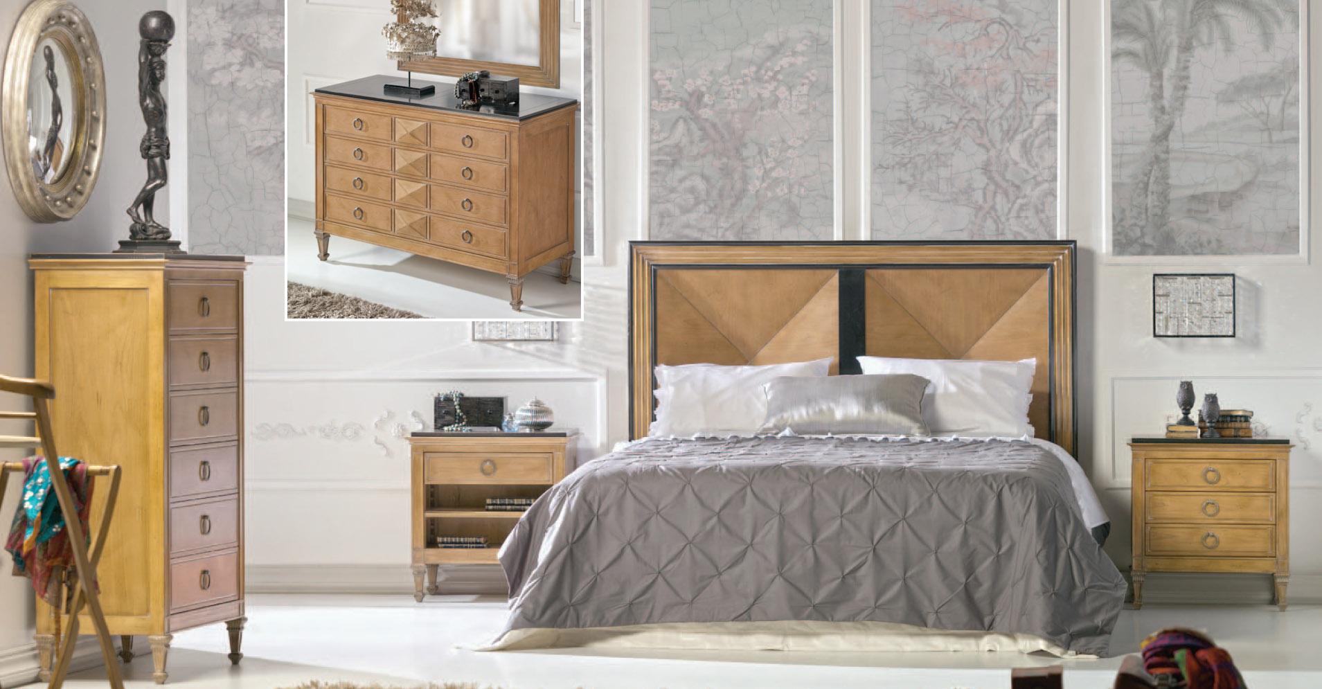 dormitorios de matrimonio de estilo clasico (45)
