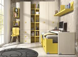 dormitorios juveniles (30)