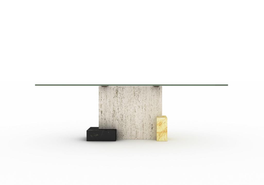 04M mesa de comedor