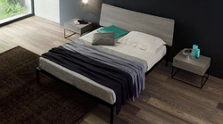 Dormitorio de Matrimonio Moderno (18)
