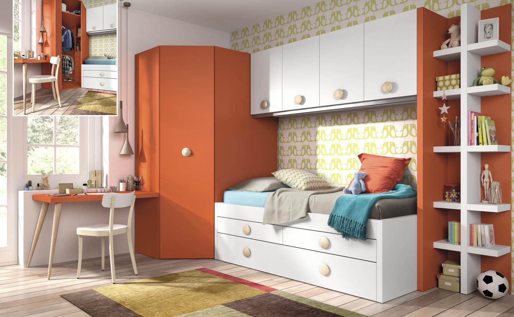 dormitorios juveniles (61)